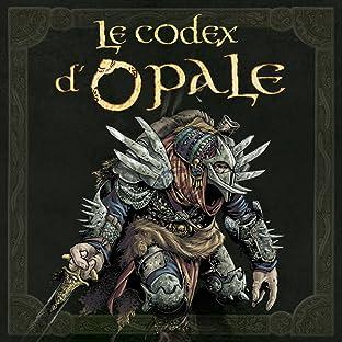 Le Codex d'Opale