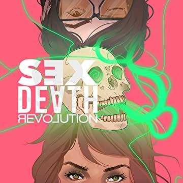 Sex Death Revolution