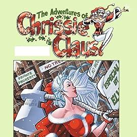 Chrissie Claus