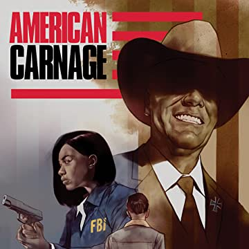 American Carnage (2018-2019)