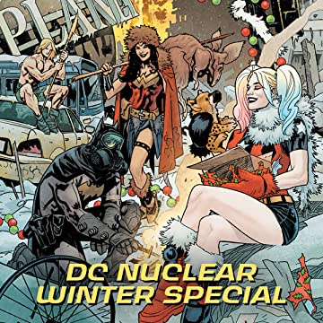 DC Nuclear Winter Special (2018)