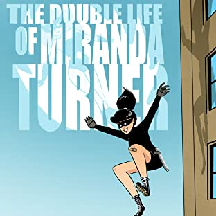 The Double Life of Miranda Turner