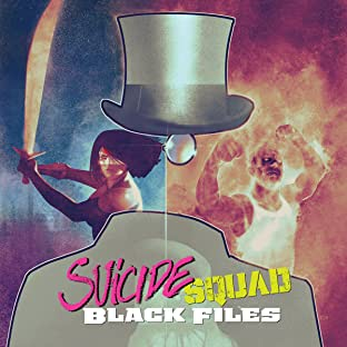 Suicide Squad Black Files (2018-)