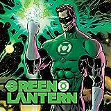 The Green Lantern (2018-)