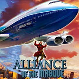 Alliance of the Masque
