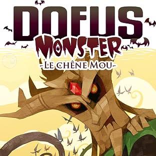 Dofus Monster : Le Chêne Mou