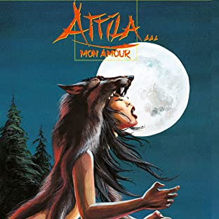Attila... mon amour