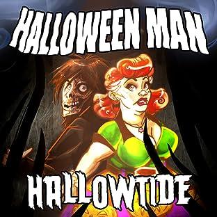 Halloween Man: Hallowtide