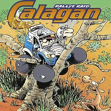 Calagan - Rallye Raid