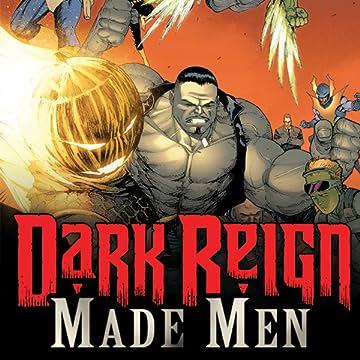 Dark Reign: Made Men (2009)