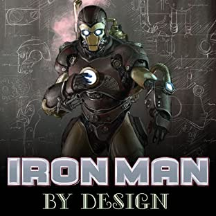 Iron Man By Design (2010)