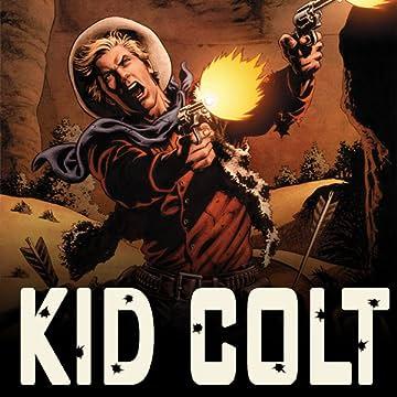 Kid Colt (2009)