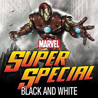 Marvel Super Special (2010)