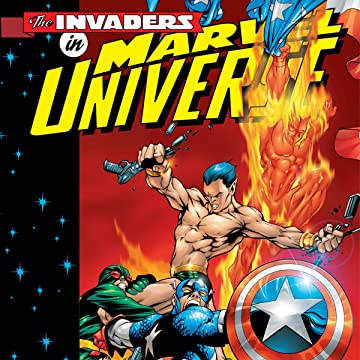 Marvel Universe (1998)