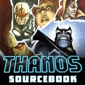 Thanos Sourcebook (2010)