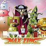 Max Zing