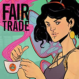 Fair Trade (comiXology Originals)