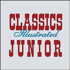 Classics Illustrated Junior