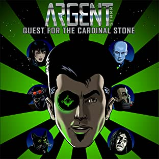 Argent Starr - Quest For The Cardinal Stone