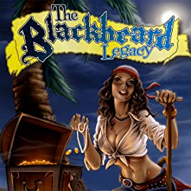 The Blackbeard Legacy, Vol. 2