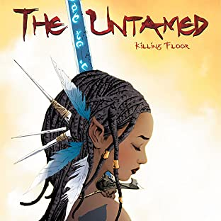 The Untamed, Vol. 2: Killing Floor