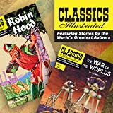 Classics Illustrated