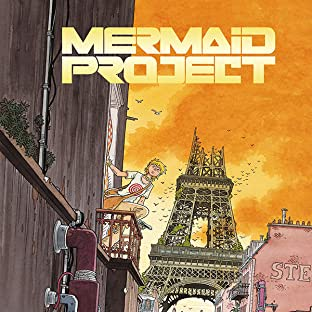 Mermaid Project