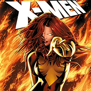 X-Men : Le chant du Phenix