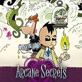Arcane Secrets, Vol. 1: The Curse Of The Mottled Tentacle