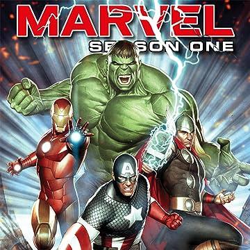 Marvel Season One