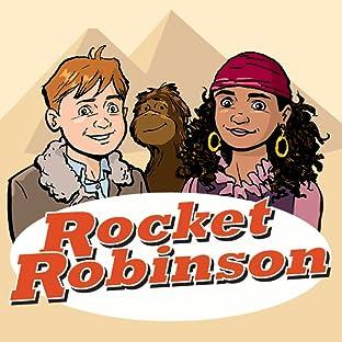 The Adventures of Rocket Robinson