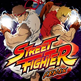 Street Fighter Remix