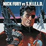 Nick Fury vs S.H.I.E.L.D.