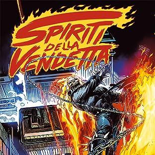 Spiriti della Vendetta