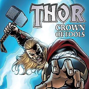 Thor: Crown Of Fools