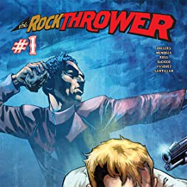 The Rockthrower
