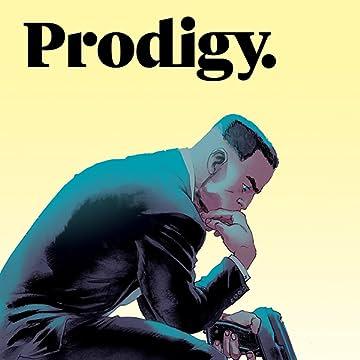 Prodigy.