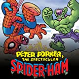 Marvel Tails Starring Peter Porker The Spectacular Spider-Ham (1983)