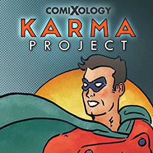 CX Karma Comic