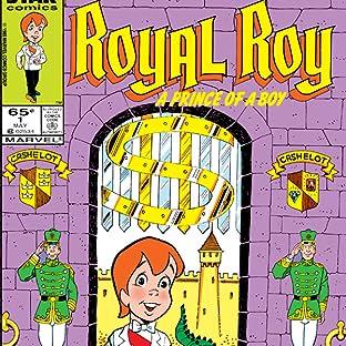 Royal Roy (1985)