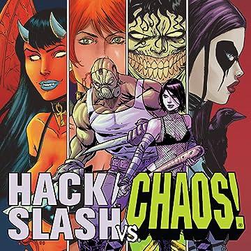 Hack/Slash vs. Chaos