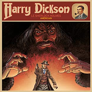 Harry Dickson