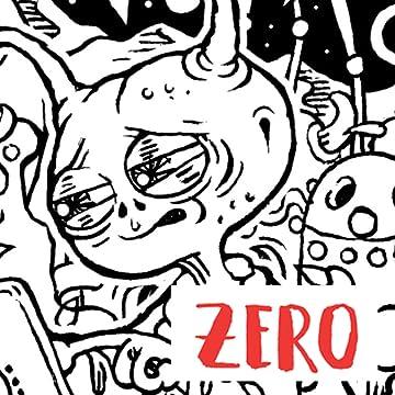 Zero: An Indian Aliens Adventure