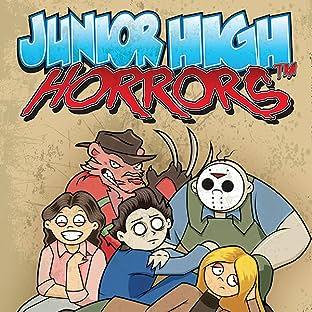 Junior High Horrors