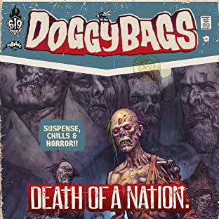 DOGGYBAGS DEATH OF A NATION