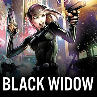 Black Widow (2019)