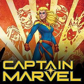 Captain Marvel (2019-)