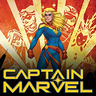 Captain Marvel (2019-)