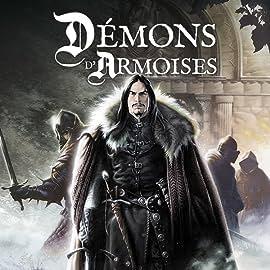 Les Démons d'Armoises