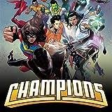 Champions (2019)